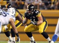 Steelers pick up OG DeCastro's option