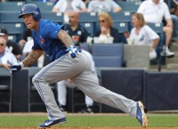Blue Jays 3B Lawrie to go on DL