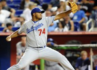 Dodgers' Jansen out 8-12 weeks