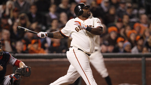 Reports: Red Sox land Sandoval