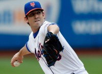 Mets expecting Harvey to start on Opening Day '15