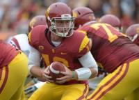 Backup QB Wittek to transfer from USC