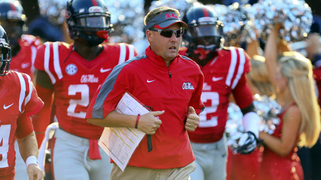Florida State, Ole Miss to meet in 2016 opener