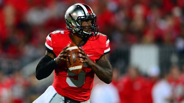 Ohio State loses QB Miller; Michigan says bye to York
