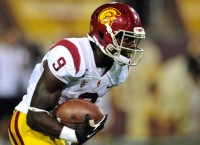 USC WR Lee expected to play against Notre Dame