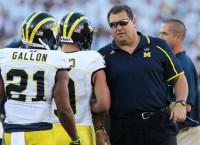 Hoke, Michigan enter critical season