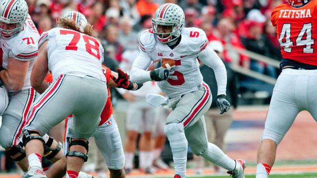 Miller affirms commitment to Ohio State