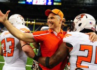 Wake Forest hires Bowling Green's Clawson
