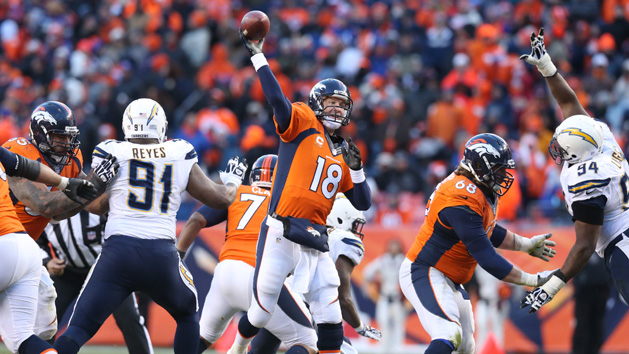 Unit Analysis: Best QBs are more than passers