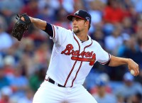 Braves LHP Minor suffers setback while rehabilitating