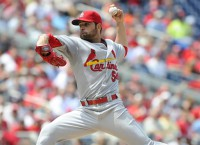 Cardinals bring Garcia off DL