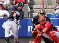 Yankees' Ellsbury could miss start of season