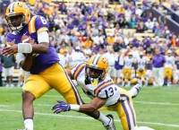 Beaird's ACC/SEC Spring Notes