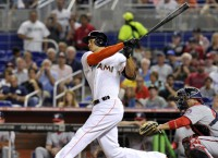 Marlins likely to announce Stanton out for season