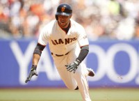Giants, Blanco agree to two-year deal