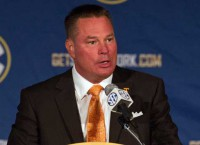 Tennessee's Jones out to keep up with rest of SEC