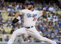 Kershaw, Kluber win Cy Young awards