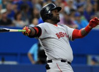 Boston's Ortiz not concerned with batting position