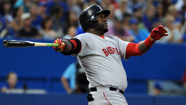 Red Sox's Ortiz not a big fan of new rules