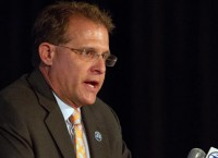 Malzahn: QB Marshall to deal with consequences
