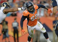 Phillips wants more explosive plays by Denver defense