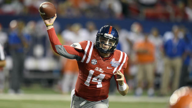 Ole Miss wears down Boise State behind D, Wallace