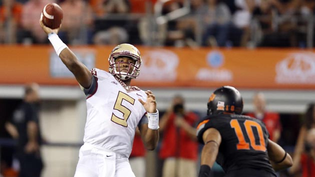 FSU holds off scrappy Oklahoma State for first win