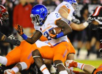 Boise State a tough study for Ole Miss