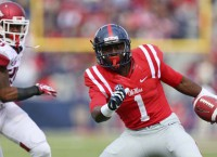 Thursday Lowe Down: Rebels roll, Aggies keep it close