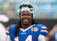 Bills' Watkins reinjures ribs