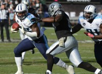 Whisenhunt sends message to LB Brown