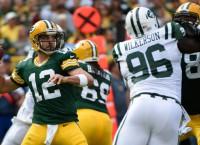 NFL Week 5 Game Preview: Vikings at Packers