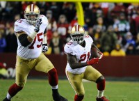 49ers' Boone expected back in pads Tuesday