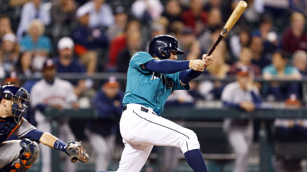 Mariners will have to pick between young shortstops