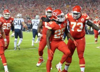 Chiefs-Patriots: What we learned