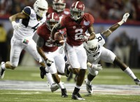 Alabama hopes two starters healthy for Florida game