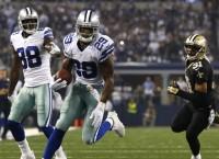 Cowboys-Saints: What we learned