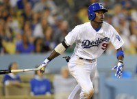 Dodgers' Gordon cleared for NLDS opener
