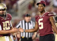 First and 20: Time for hardball with Jameis Winston