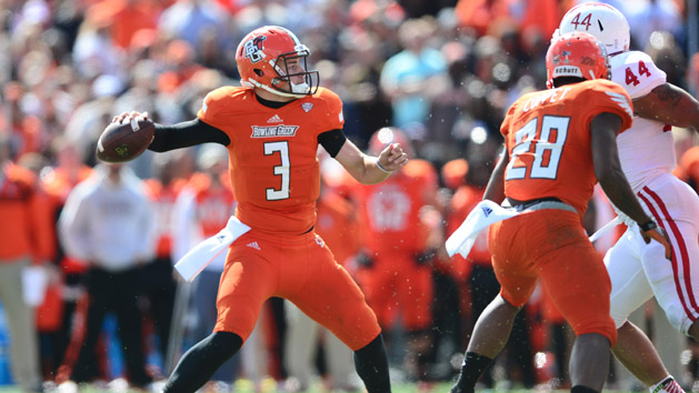 Falcons gives MAC another win over Big Ten
