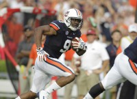 Auburn's Whitehead returns from suspension