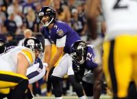 Ravens dominate Steelers 26-6 on Thursday night