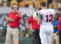 Reports: Jone to resign as SMU coach