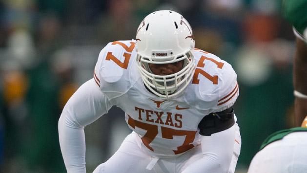 College Football News: Ninth Texas player dismissed
