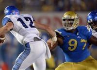 UCLA back to 'underdog' role?