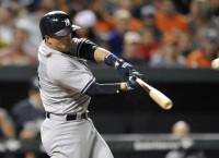 Appendectomy ends season for Yankees' Prado