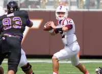 Virginia Tech puts ECU in past