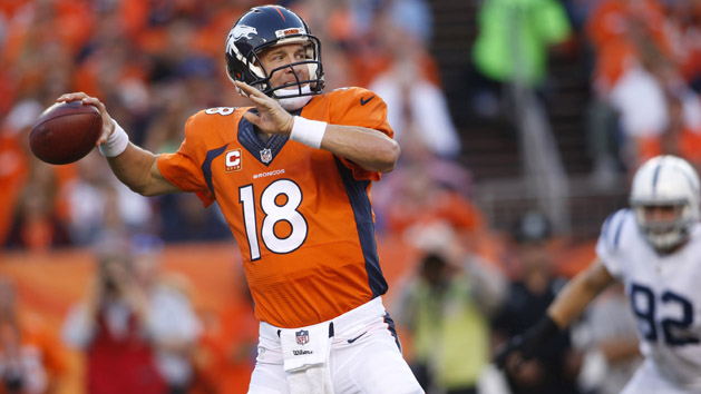 Broncos eager for Super Bowl rematch in Seattle