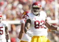 USC edges 13-10 Stanford in defensive struggle