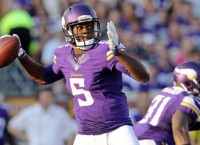 Bridgewater misses another practice; status unclear
